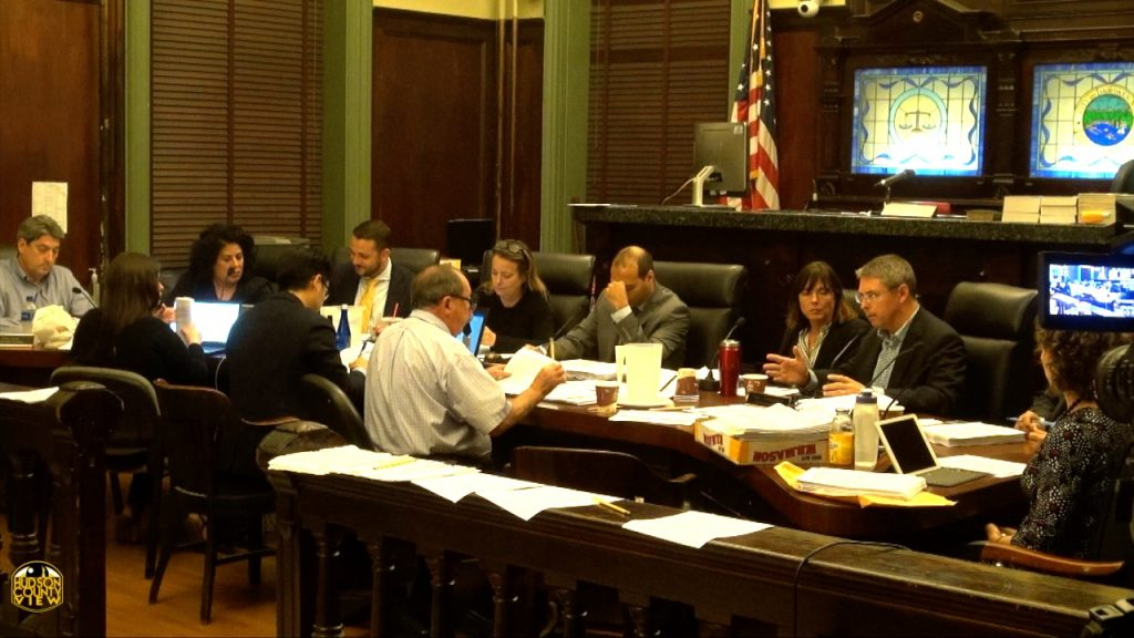 Hoboken City Council still yet to vote on measures to increase parking rates | Hudson County View