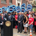Hoboken mayor, council subcommittee comes to terms on $4.85M Hilton Hotel plan