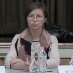 LETTER: Vote for Natalia Ioffe in the Jersey City Board of Education race