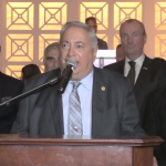 Murphy, Sires, Sacco stress need to re-elect Menendez: 'These are pass-fail elections'