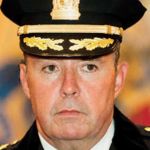LETTER: Jersey City Police Chief Kelly's recent remarks show he's out of touch