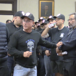 West New York PBA pres. says it took town 10 months to pay cop's $9k medical bill