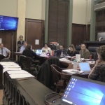 Hoboken council votes to remove planning board member at rare, lengthy hearing
