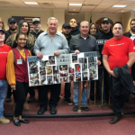 North Bergen partners with Lowe's to provide $10k renovation for NB CARES office