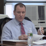 West New York Municipal Administrator Cryan leaving Town Hall for new gig in Cranford