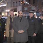 West New York police adding more beat cops on Bergenline for the holidays