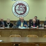 Despite opposition, Ryan rejoins Bayonne BOE, Broderick earns 4th term as president