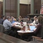 While Hoboken council can't override mayor's veto, cuts made over more payroll controversy