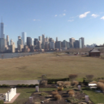 Cunningham, Mukherji introduce bill to protect Liberty State Park from development