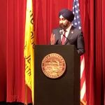 Bhalla highlights Vision Zero, Suez and climate change in 1st Hoboken State of the City