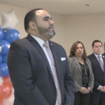 West New York team aiming to unseat Roque raised $146k in 2018, has $25k on hand