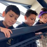 New STEM curriculum empowers Guttenberg elementary students to be creative
