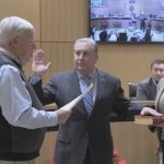 As calendar turns, freeholder leadership remains the same, Vainieri named chair for 3rd time