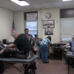 West New York PBA hosts 6th annual blood drive to honor police detective's father