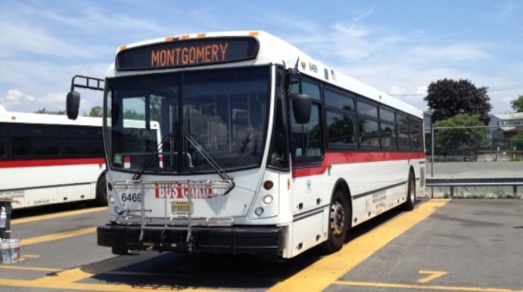 Cunningham, Chiaravalloti, McKnight urge bus company to keep