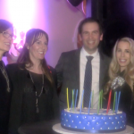 Fulop touts HCDO unity at bday bash: 'the county's stronger when we're working together'