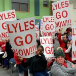 Jersey City BOE fires Superintendent Lyles, appoints Walker as temporary replacement