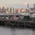 'Minor' morning commute delays expected after NY Waterway ferries taken out of service