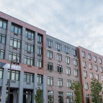 New $50M, 163-unit luxury apartment complex completes first phase in Jersey City