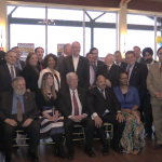 One year after civil war began, HCDO is back together and want to re-elect Tom DeGise
