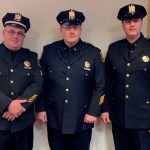 North Bergen promotes three veteran police officers to lieutenant and sergeant