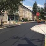 NJDOT awards City of Hoboken $938k for repaving, 'Vision Zero' implementation