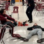 Jersey City first responders participate in active shooter drill at St. Peter's Prep