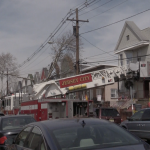 3-alarm Jersey City fire leaves 14 displaced, man touted as hero for saving dog, 2 kids