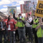 Kearny Mayor Santos calls on Murphy to shut down Keegan Landfill: 'That is his legacy'