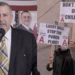 Wainstein targets Murphy in new lawsuit that seeks to halt North Bergen power plant