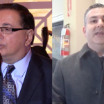 UPDATED: In North Bergen, Sacco camp accuses Wainstein of owing over $107k in unpaid taxes