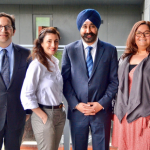Bhalla-backed Hoboken council slate 'vows to stamp out election fraud,' DeFusco responds