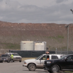 GOP county exec candidate Gonzalez calls for closure of Kearny's Keegan Landfill
