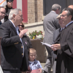 Sacco makes it 10 terms in office, 8 as mayor, as North Bergen commissioners sworn in