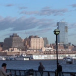 In Hoboken, DeFusco wants hotel givebacks to pay for security cameras on the waterfront