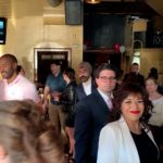 At council campaign kickoff, Bhalla says slate will bring new energy to Hoboken