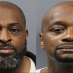 Duo caught trying to break into Secaucus home caught on foot by authorities in North Bergen