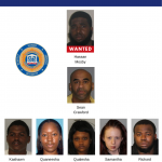 Gang task force sting results in 6 alleged gang members with ties to Jersey City arrested