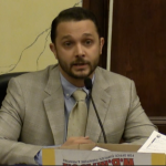 Following Raia conviction, another Hoboken 1st Ward skirmish breaks out over 2017 contributions