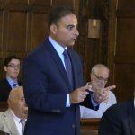 NY Waterway attorney who compared Hoboken police to 'gestapo' issues apology