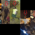 Brutal beating where man is stomped repeatedly in Jersey City is caught on video