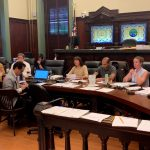 Hoboken votes unanimously to OK Monarch settlement, to begin eminent domain on Union Dry Dock