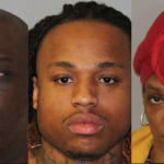 Prosecutor: 3 arrested in Jersey City as drug bust yields 700 folds of heroin, $12k cash