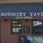 Police: Bayonne man arrested for kicking door off hinges after bar refused to keep serving him