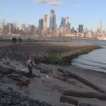 Hoboken's battle with New York Waterway over Union Dry Dock may soon be over