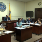 West New York commissioners follow through on campaign pledge to dissolve parking authority