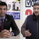 Carroll explains why Bayonne 1st Ward debate is a 'non-issue', Franco, Cupo respond