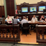 Characterized as a 'political stunt,' Hoboken council again tables pay-to-play resolution