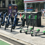 Hoboken hires two new E-scooter enforcement officers with Lime deal funds