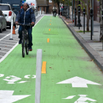 Jersey City's new plan seeks to have bike lanes connect Downtown to Bergen-Lafayette